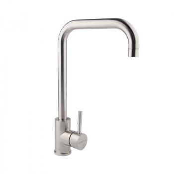 Змішувач для кухні з нержавіючої сталі Imperial (8106) 207-1