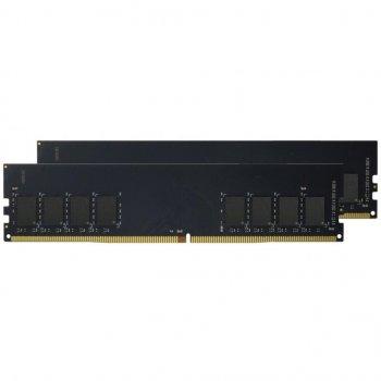 Модуль памяти для компьютера DDR4 32GB (2x16GB) 2400 MHz eXceleram (E432247CD)