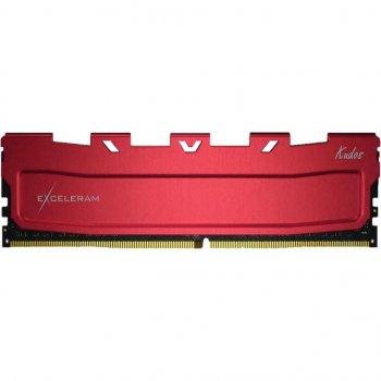 Модуль памяти для компьютера DDR4 32GB (2x16GB) 2400 MHz Red Kudos eXceleram (EKRED4322415CD)