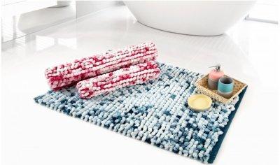 Набір килимків у ванну кімнату Irya Ottova 60x90 і 40x60