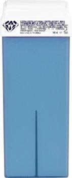 Віск для депіляції BRINail Titanium Green Apple в картриджі 100 мл (2142393100108)
