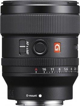Sony FE 24mm f/1.4 GM (SEL24F14GM.SYX)