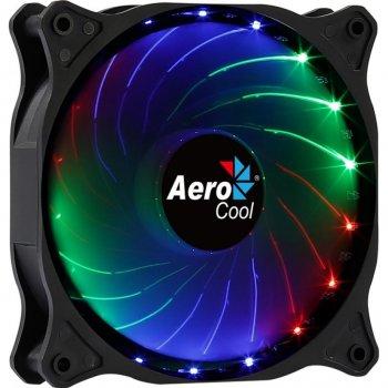 Кулер AeroCool Cosmo 12 FRGB Molex (4718009158597)