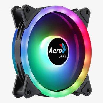 Кулер AeroCool Duo 12 ARGB 6-pin
