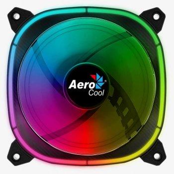 Кулер AeroCool Astro 12 ARGB 6-pin
