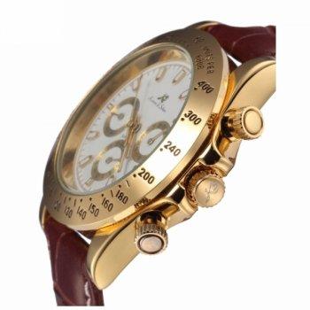 Часы мужские механические Kronen Sohne Imperial Gold