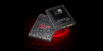 "Накопичувач SSD Apacer AS350 Standard 240GB 2.5"" SATAIII 3D TLC (AP240GAS350-1)"
