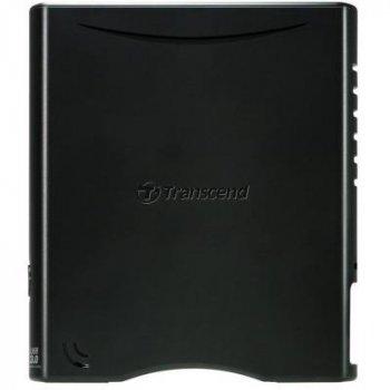 """Зовнішній жорсткий диск 3.5"""" 8TB Transcend (TS8TSJ35T3)"""