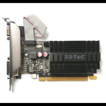 Видеокарта Zotac Geforce GT 710 ZONE Edition (9288-7N326-001Z8) Refurbished