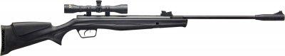 Пневматическая винтовка Beeman Mantis GP 4.5 мм 365 м/с с прицелом 4х32 (14290741)
