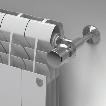 Радиатор ROYAL THERMO BiLiner 500 Bianco Traffico 4 секции (НС-1175492)