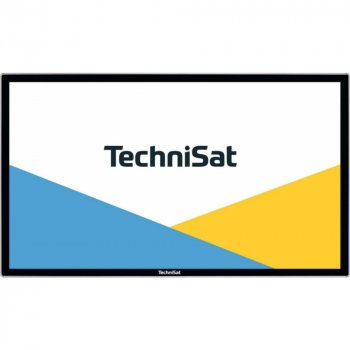 Сенсорний монітор TechniSat TECHNIPAD PRO 55 чорний