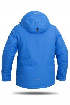 Горнолыжная куртка мужская Freever GF 11721 голубая