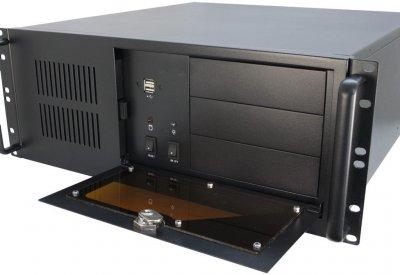 Корпус Inter-Tech 4U 4088-S