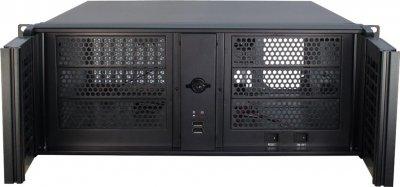 Корпус Inter-Tech 4U 4098-S