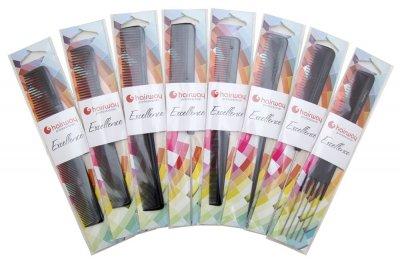 Расческа Hairway Excellence (4250395415453)
