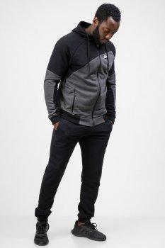 Спортивний костюм чоловічий Go Fitness P-KM-SS-003