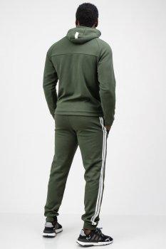 Спортивний костюм чоловічий Go Fitness P-KM-2P-005-1