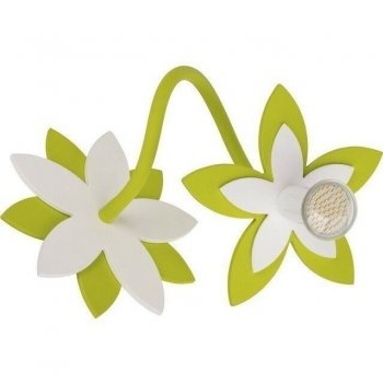 Бра Nowodvorski 6897 Flowers Green I 12583