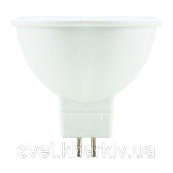 Светодиодная лампа Biom MR16 7W GU5.3 3000 K