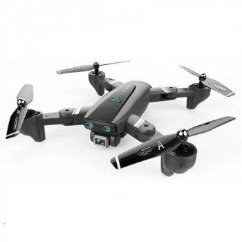 Квадрокоптер RC S167 – дрон с 4K камерой, GPS, 5G WIFI, FPV до 18 мин. полета + кейс (k299)