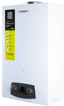 Газовый проточный водонагреватель Thermo Alliance JSD20-10N-QB