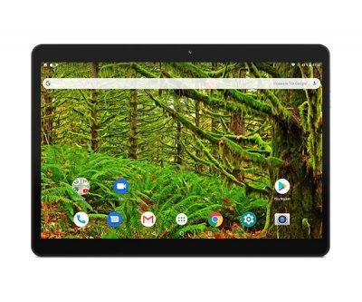 """Планшет-Телефон CONTIXO KT 101A 4G 10.1"""" 32GB ROM GPS + Чехол-клавиатура"""
