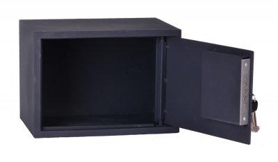 Сейф мебельный MetallSafe-200
