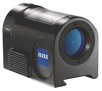 Коліматорний приціл Zeiss Z-point з кріпленням під планку Weaver (521767)