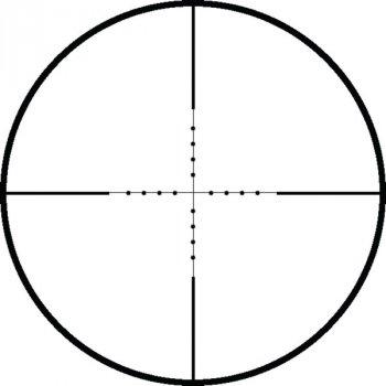 Оптичний приціл Hawke Vantage 3-9x40 AO (Mil Dot) (922463)
