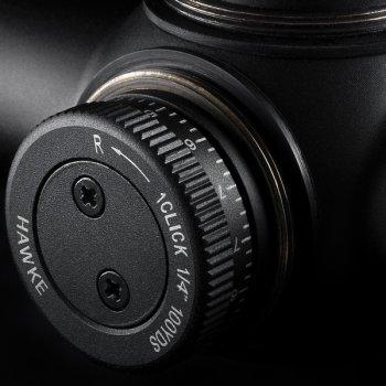 Приціл оптичний Hawke Airmax 4-12x40 AO (AMX) (923256)
