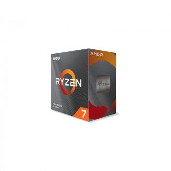 Процесор AMD Ryzen 7 3800XT (3.9 GHz 32MB 105W AM4) Box (100-100000279WOF)