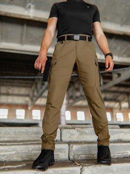 Карго брюки BEZET Aviator koyot'20