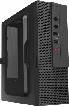 Корпус GameMax ST102-200W