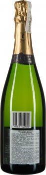Шампанське Champagne Veuve Olivier & Fils — Grande Reserve- Brut біле брют 0.75 л 12% (3760308020021)