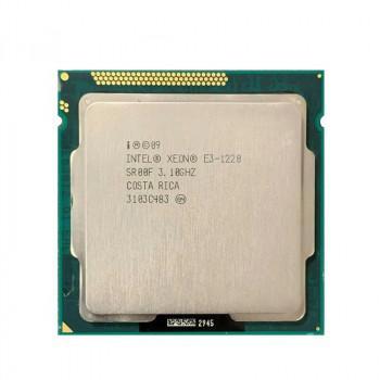 Процесор Intel Xeon E3 1220 (BX80623E31220), б/у