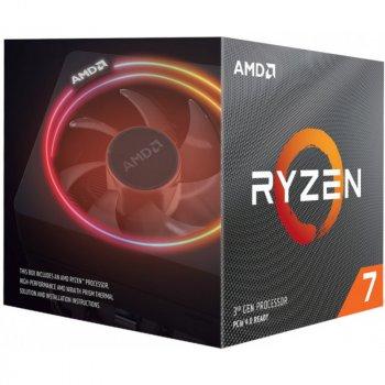 Процесор AMD Ryzen 7 3800XT 3.9 GHz/32MB (100-100000279WOF) sAM4 BOX