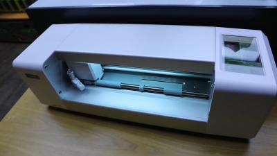 Плоттер Hoco для нарезки защитной гидрогелевой плёнки на любые модели телефонов