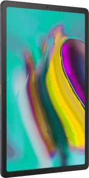 Планшет Samsung Galaxy Tab S5e 10.5 (2019) Wi-Fi 64GB Black (SM-T720NZKASEK)