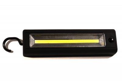 Фонарь инспекционный AllLight XH-072C с крючком и магнитом