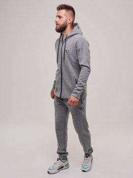 Спортивний костюм Riccardo КМ-AD-2-1 Меланж