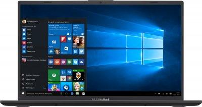Ноутбук Asus VivoBook 14 X412FL-EK190T (90NB0M12-M04880) Slate Grey