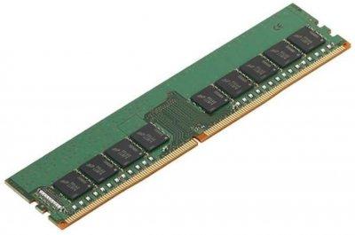 Оперативна пам'ять Kingston DDR4-2400 16384MB PC4-19200 Server Premier ECC (KSM24ED8/16ME)