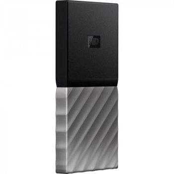 Накопичувач SSD USB 3.1 2TB WD (WDBKVX0020PSL-WESN)