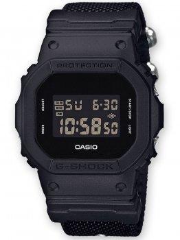 Годинник Casio DW-5600BBN-1ER G-Shock 43mm 20ATM