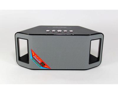 Портативна колонка з радіо приймачем Wester SPS WS Y66+BT