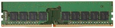 Оперативная память Kingston DDR4-2666 8192MB PC4-21300 Server Premier ECC (KSM26ES8/8ME)