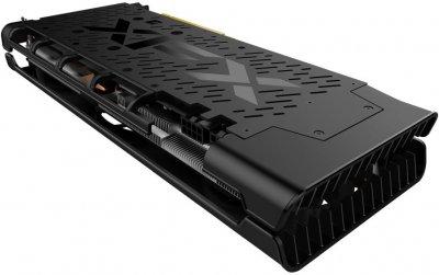 XFX PCI-Ex Radeon RX 5600 XT THICC III Pro 6GB GDDR6 (192bit) (1750/14000) (HDMI, 3 x DisplayPort) (RX-56XT6TF48)