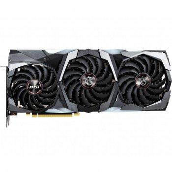 Видеокарта MSI GeForce RTX2080 Ti 11Gb GAMING Z TRIO (RTX 2080 Ti GAMING Z TRIO)