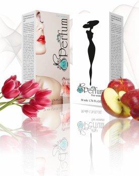 Духи MSPerfum MS Floral Lacos (версия Lacoste Lacoste) 50 мл (8690550210107)